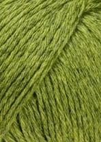 Lang Yarns Yak 772.0013 linde groen op=op