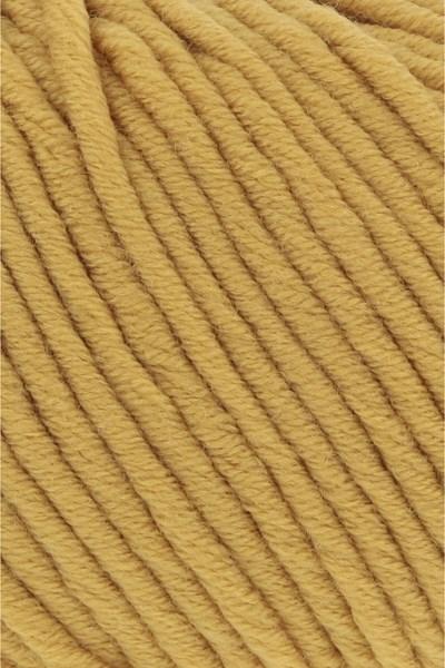 Lang Yarns Merino 50 756.0014 - geel mosterd
