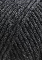 Lang Yarns Merino 50 756.0070 - antraciet