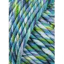 Lang Yarns Merino 50 color 799.0079 - blauw aqua mix