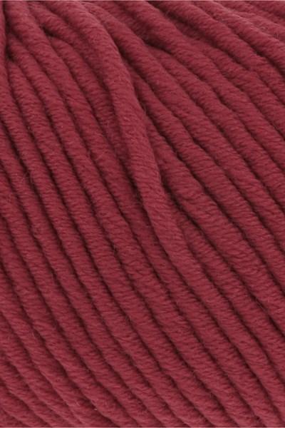 Lang Yarns Merino 50 756.0061 - rood donker