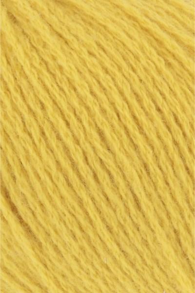 Lang Yarns Cashmere Premium 78.0113 geel