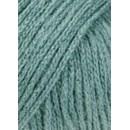 Lang Yarns Novena 768.0074 oud aqua blauw