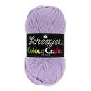 Scheepjes Colour Crafter 1432 Heerlen - paars donker lila (levertermijn juli)
