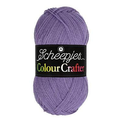 Scheepjes Colour Crafter 1277 Amstelveen - paars lavendel