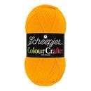 Scheepjes Colour Crafter 1114 Eindhoven - geel donker