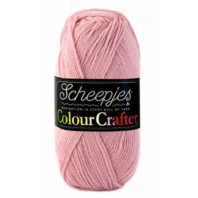 Scheepjes Colour Crafter 1080 Venlo - roze oud