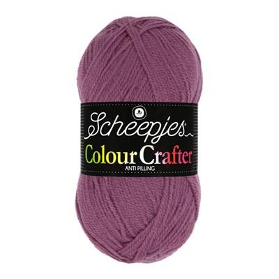 Scheepjes Colour Crafter 1067 Hoorn - paars oud