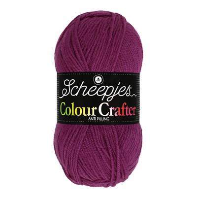Scheepjes Colour Crafter 1061 Meppel - roze paars