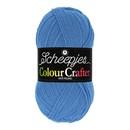 Scheepjes Colour Crafter 1003 Middelburg - blauw helder