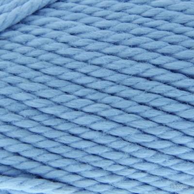Coton 5 011 licht blauw - Lammy Yarns
