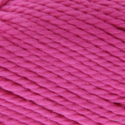 Coton 5 020 pink - Lammy Yarns