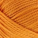 Coton 5 041 oranje - Lammy Yarns