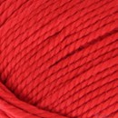 Coton 5 043 rood - Lammy Yarns