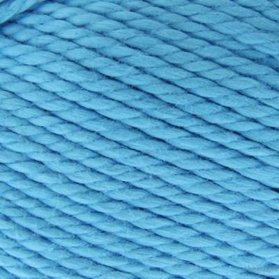 Coton 5 049 aqua blauw - Lammy Yarns