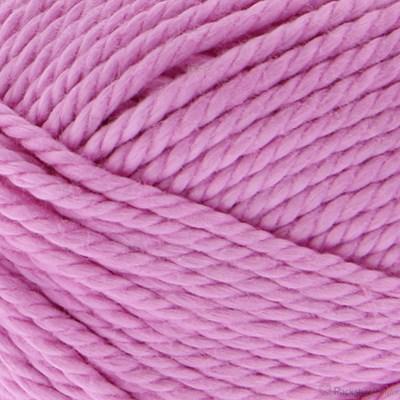 Coton 5 710 licht roze - Lammy Yarns