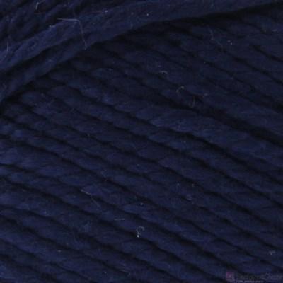 Coton 5 890 marine blauw - Lammy Yarns
