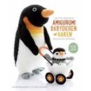 Amigurumi babydieren haken (ptr)
