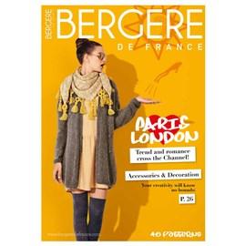 Bergere de France magazine 181