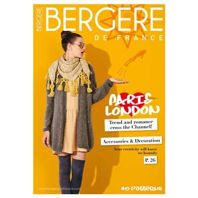 Bergere de France magazine 181 op=op