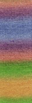 Lang Yarns Jawoll Magic Degrade 85.0055