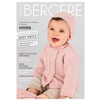 Bergere de France magazine 182 0-2 jaar
