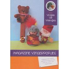 Magazine 15 vingerpopjes