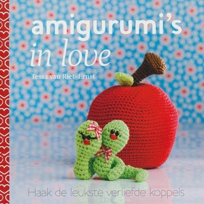 Amigurumi in love