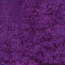 Velours de Panne 008 paars (50 cm)