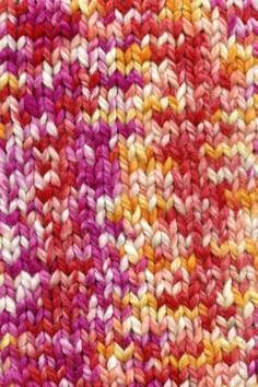 Lang Yarns Andina 738.0060 rood roze oranje