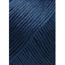 Lang Yarns Golf 163.0034 denim blauw