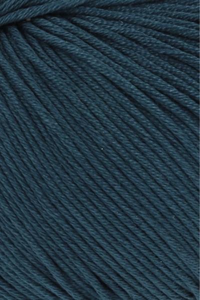 Lang Yarns Golf 163.0034 denim blauw