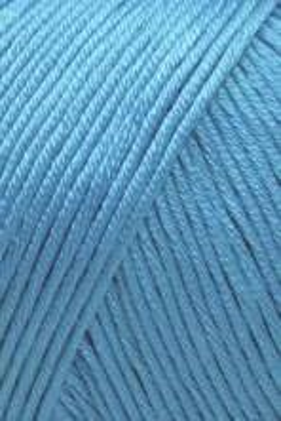 Lang Yarns Golf 163.0079 licht aqua blauw