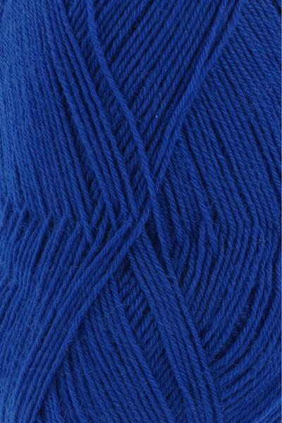 Lang Yarns Super soxx nature 900.0006 blauw