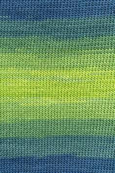 Lang Yarns Gamma colour 914.0044 groen blauw