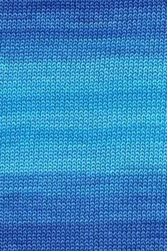 Lang Yarns Gamma colour 914.0006 aqua met blauw op=op