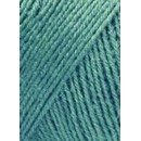 Lang Yarns Super soxx nature 900.0088 mint groen