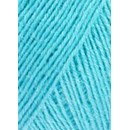 Lang Yarns Super soxx nature 900.0079 aqua blauw