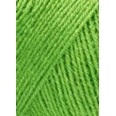 Lang Yarns Super soxx nature 900.0016 helder groen