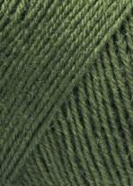 Lang Yarns Super soxx nature 900.0098 donker groen