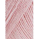 Lang Yarns Super soxx nature 900.0009 licht roze