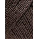 Lang Yarns Super soxx nature 900.0064 donker bruin