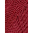 Lang Yarns Super soxx nature 900.0061 donker rood
