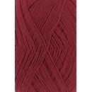 Lang Yarns Super soxx nature 900.0061 donker rood