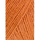 Lang Yarns Super soxx nature 900.0059 oranje