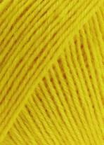 Lang Yarns Super soxx nature 900.0011 geel
