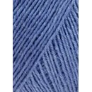 Lang Yarns Super soxx nature 900.0032 blauw