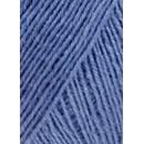 Lang Yarns Super soxx nature 900.0032 blauw