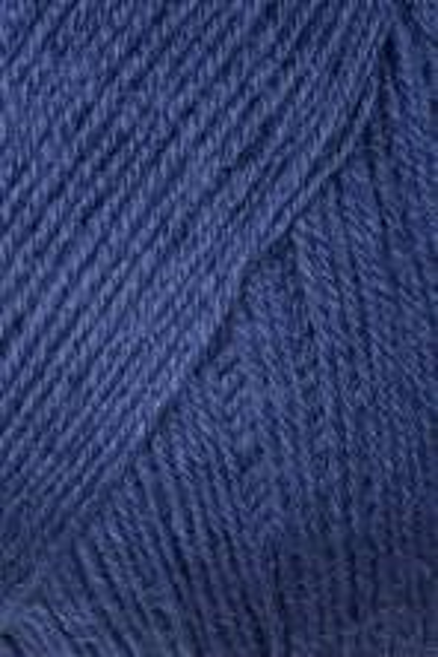 Lang Yarns Super soxx nature 900.0025 denim blauw