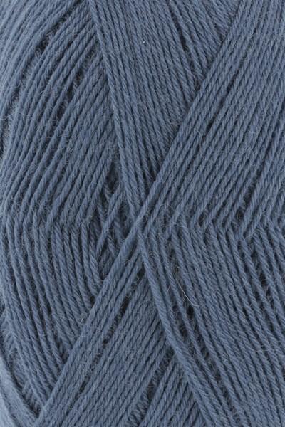 Lang Yarns Super soxx nature 900.0034 grijs blauw